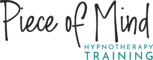 Hypnotherapy Training Scotland Piece of Mind