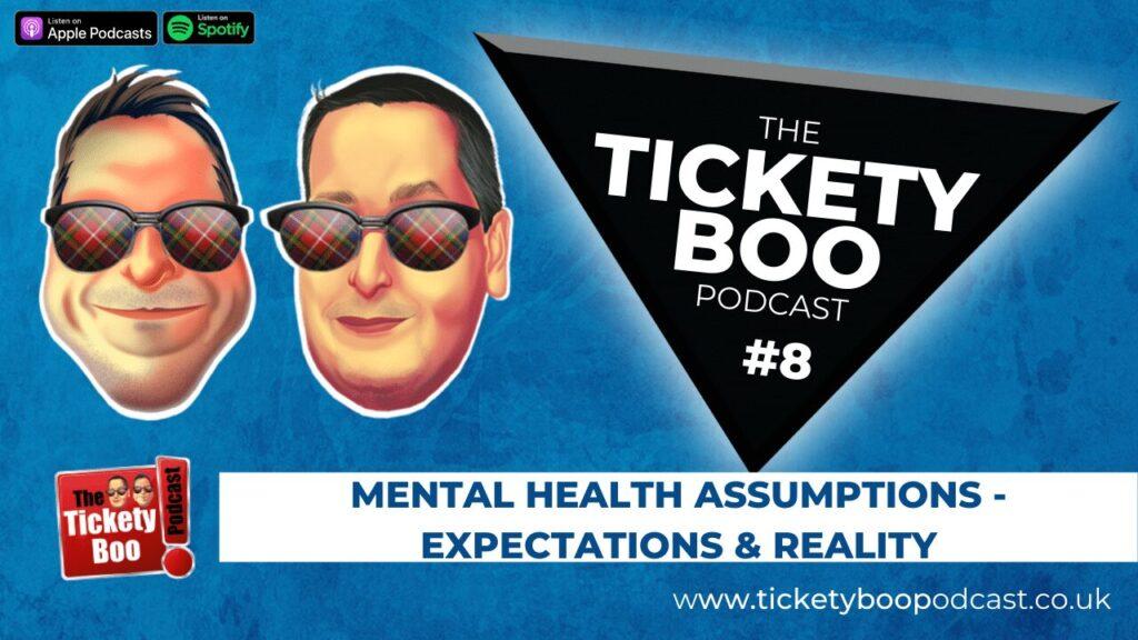 Mental Health Expectations vs Reality