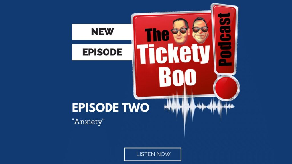 Episode Two Mental Health Podcast