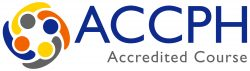 ACCPH Accredited Course